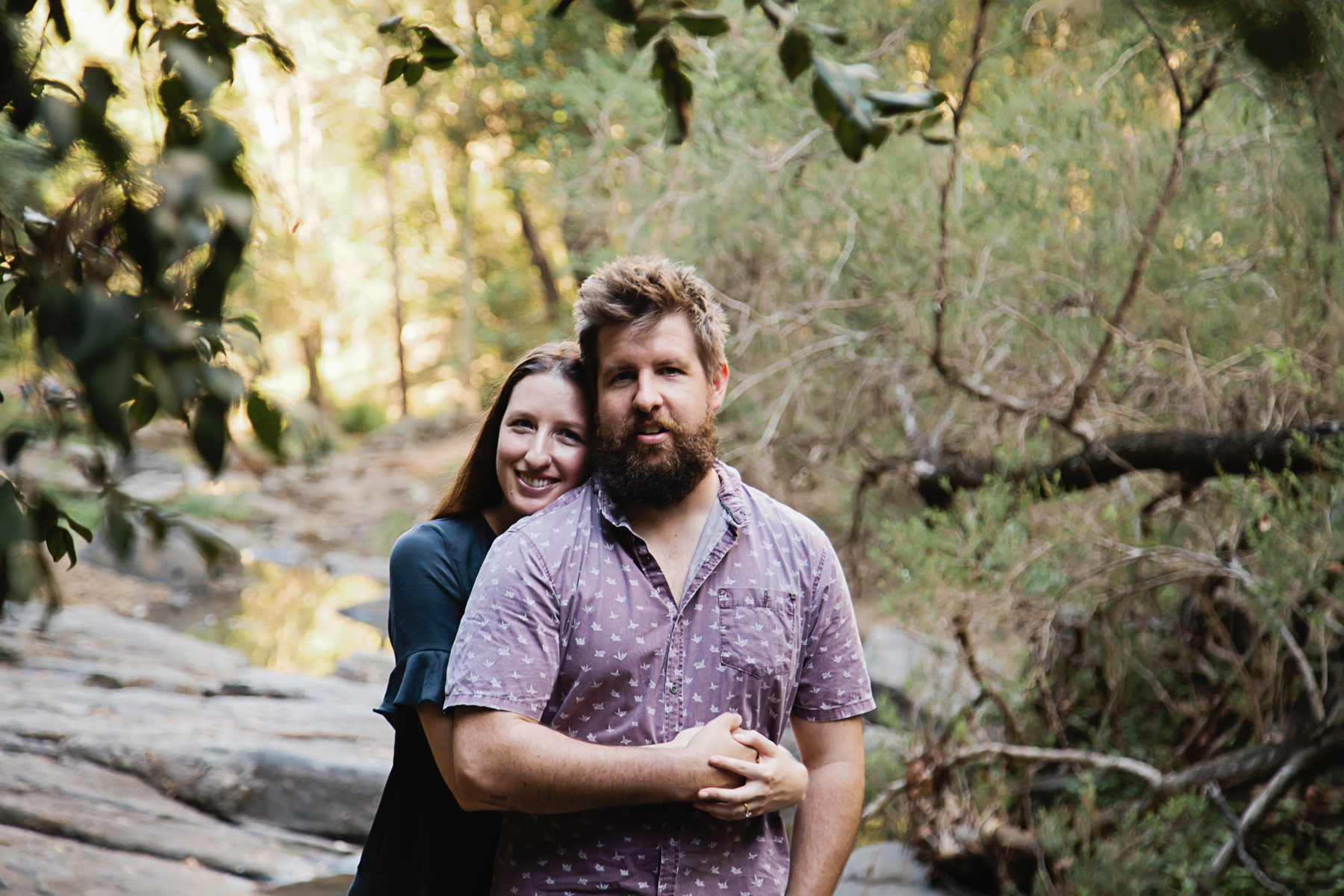 116566 relaxed queensland country engagement by quince mulberry studios
