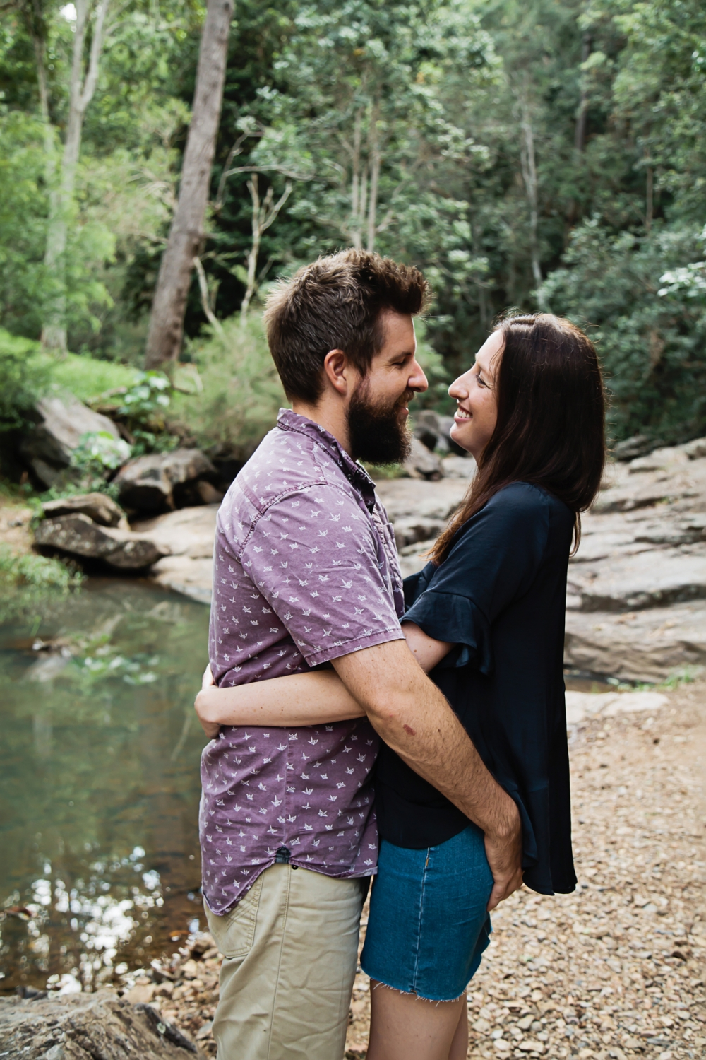 116569 relaxed queensland country engagement by quince mulberry studios