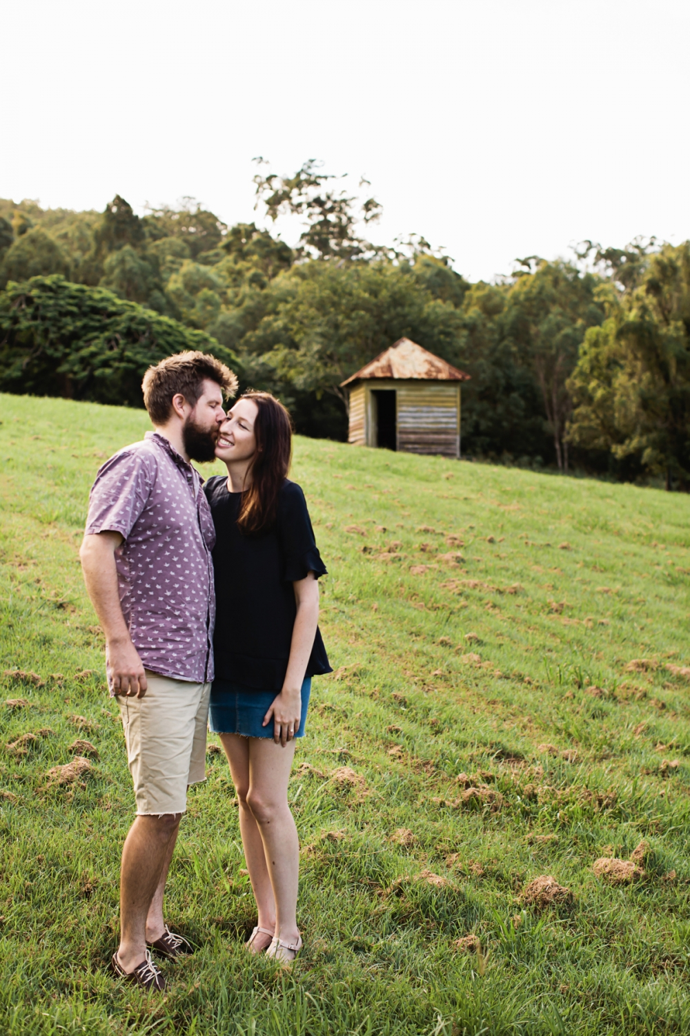 116581 relaxed queensland country engagement by quince mulberry studios