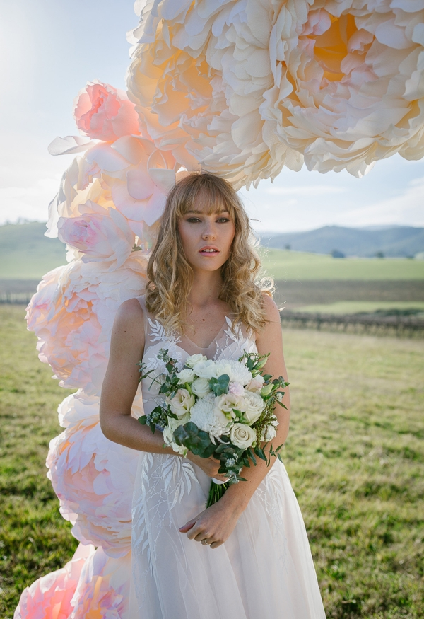 123728 whimsical florals fashion wedding editorial by lx creations