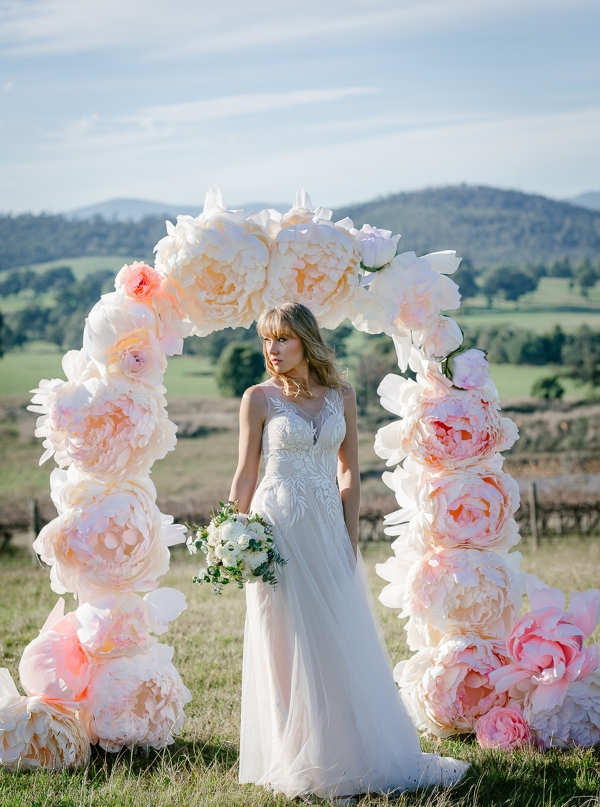 123732 whimsical florals fashion wedding editorial by lx creations