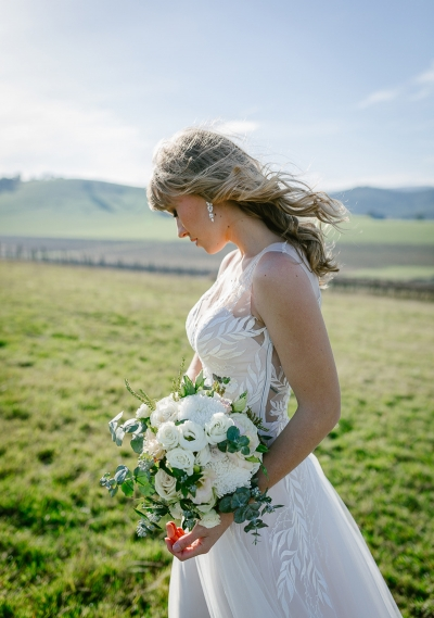 123746 whimsical florals fashion wedding editorial by lx creations