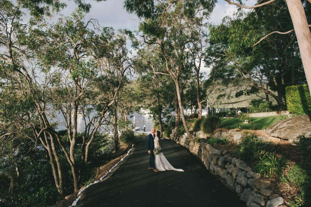 124127 low key sydney wedding at kuring gai motor yacht club by kevin lue
