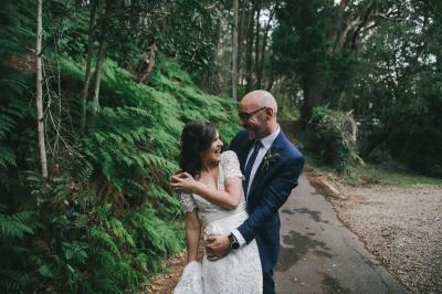 124137 low key sydney wedding at kuring gai motor yacht club by kevin lue