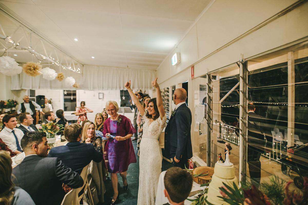 124147 low key sydney wedding at kuring gai motor yacht club by kevin lue