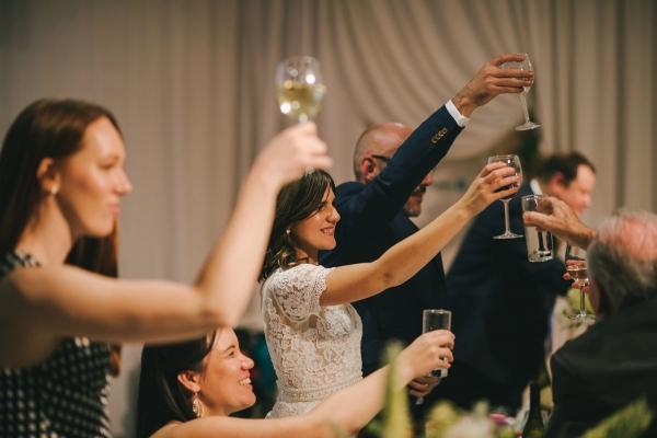 124153 low key sydney wedding at kuring gai motor yacht club by kevin lue