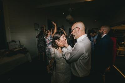 124161 low key sydney wedding at kuring gai motor yacht club by kevin lue