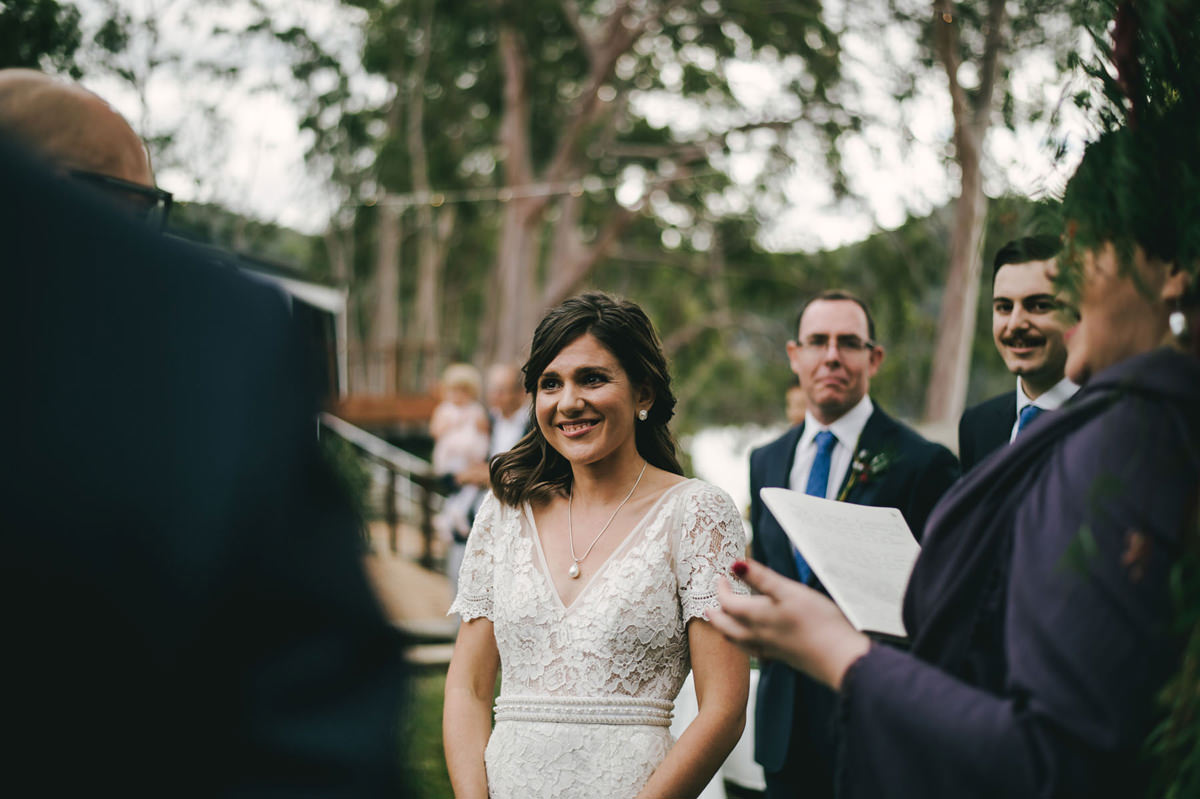 124173 low key sydney wedding at kuring gai motor yacht club by kevin lue