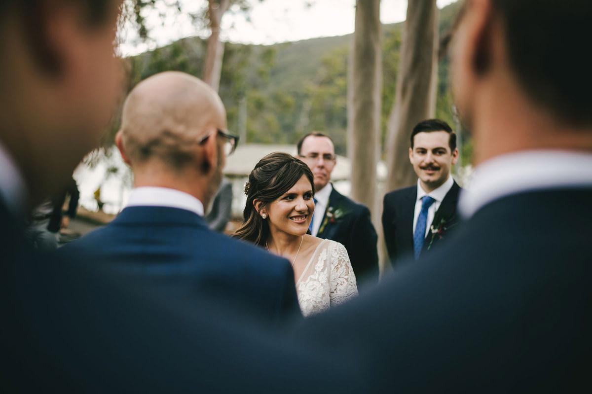 124174 low key sydney wedding at kuring gai motor yacht club by kevin lue
