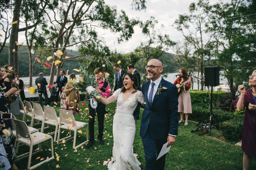 124183 low key sydney wedding at kuring gai motor yacht club by kevin lue