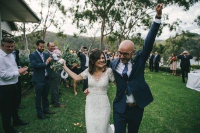 124184 low key sydney wedding at kuring gai motor yacht club by kevin lue