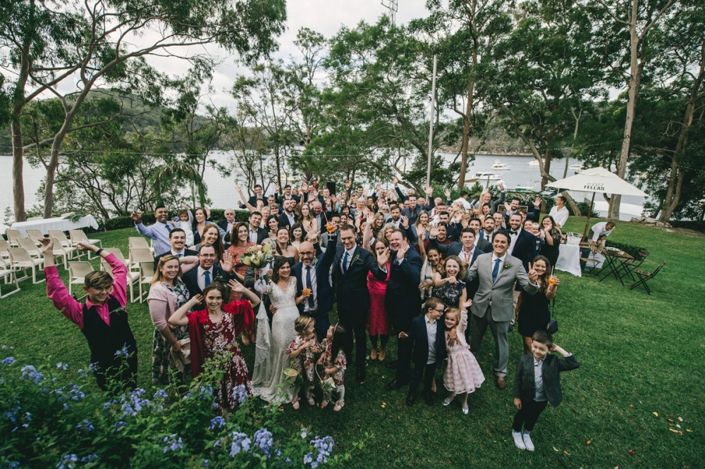 124188 low key sydney wedding at kuring gai motor yacht club by kevin lue
