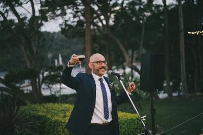 124202 low key sydney wedding at kuring gai motor yacht club by kevin lue