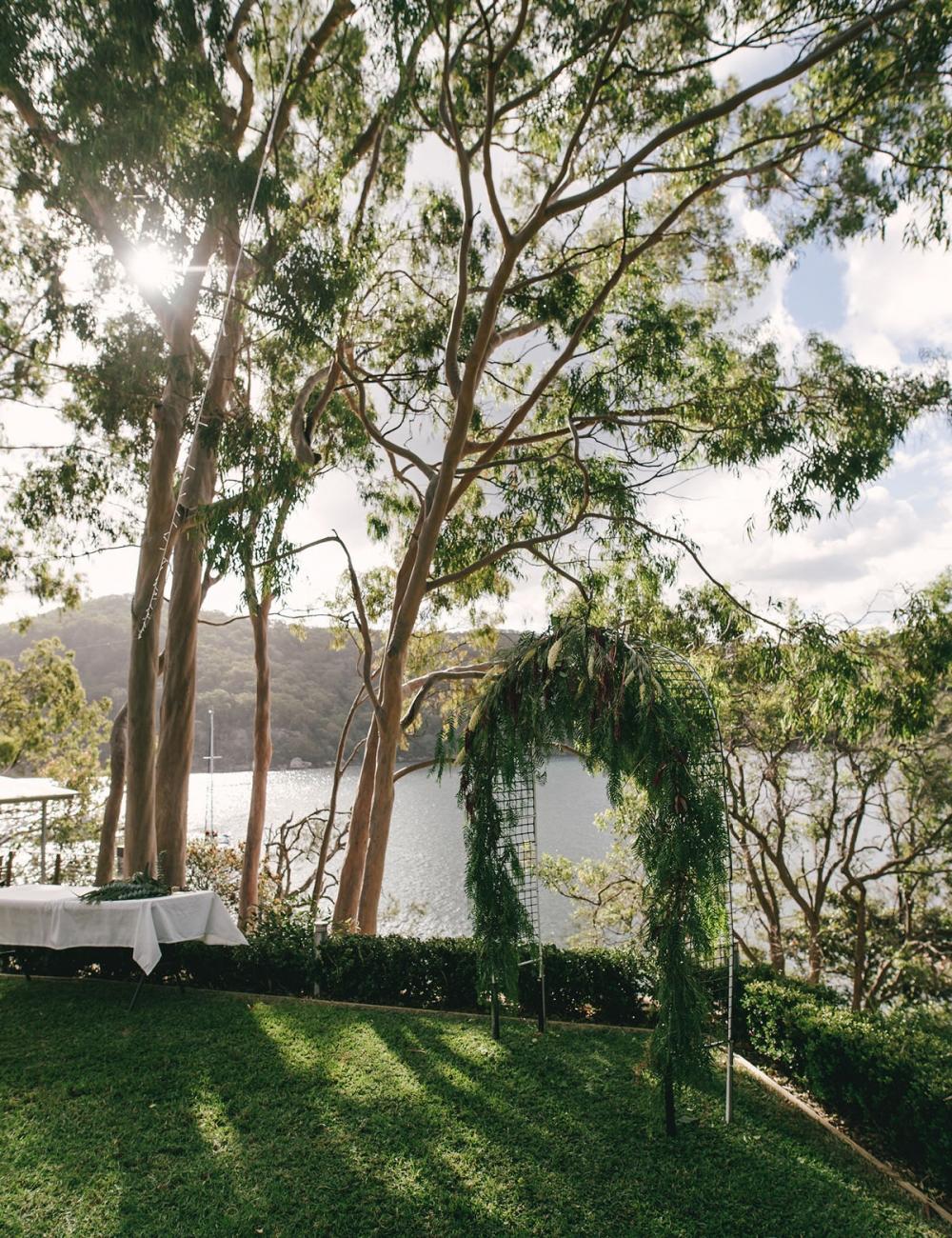 124218 low key sydney wedding at kuring gai motor yacht club by kevin lue