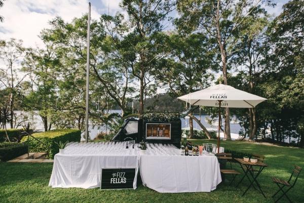 124220 low key sydney wedding at kuring gai motor yacht club by kevin lue