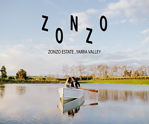 Zonzo Estate Grande Weddings banner