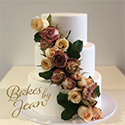 Bakes by Jean Made banner