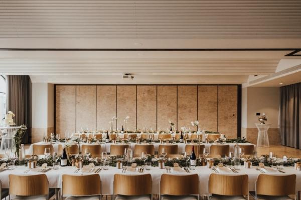The Calile Hotel wedding venue Brisbane