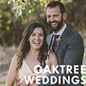 Oaktree Weddings Wisdom banner