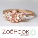 Zoe Pook Jewellery Wisdom banner
