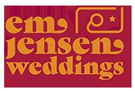 Em Jensen Weddings