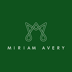 Miriam Avery Made banner