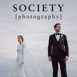Society Photography Weddings banner