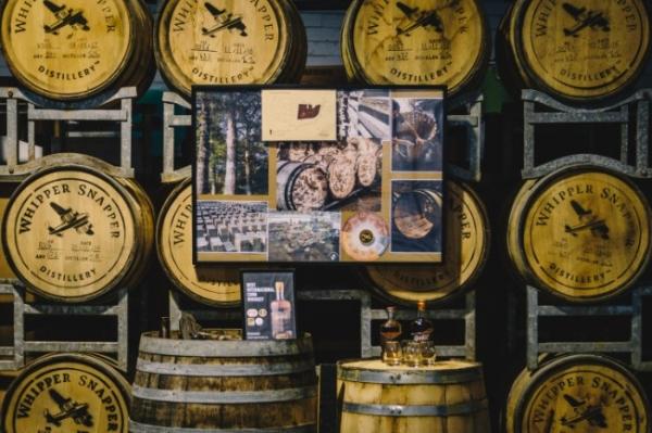 Image via Whipper Snapper Distillery