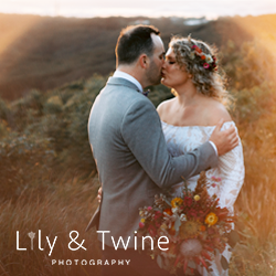 Lily & Twine Photography Made banner
