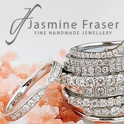 Jasmine Fraser Made banner