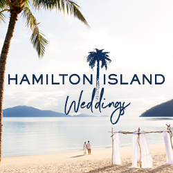 Hamilton Island Weddings Honeymoons banner