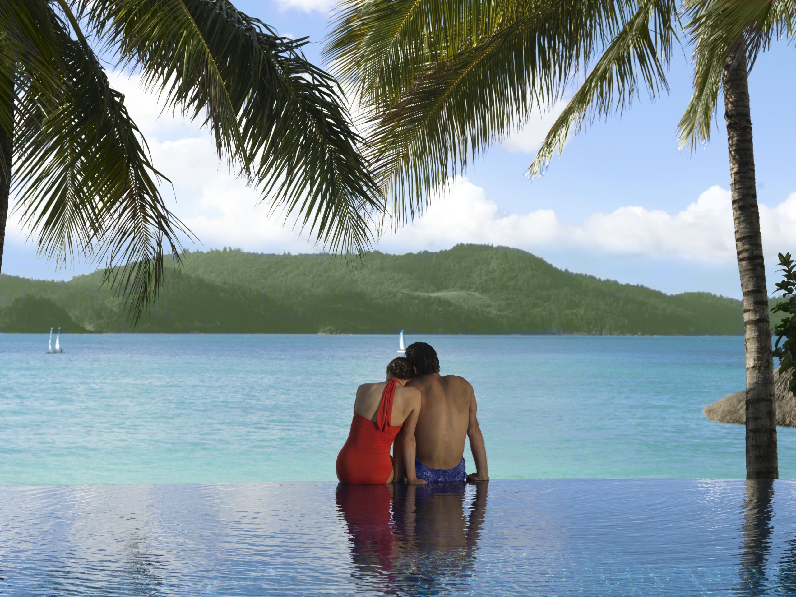 Honeymoon Your Heart Out on Hamilton Island
