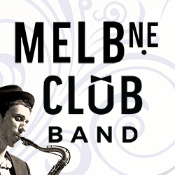 Melbourne Club Band Wisdom banner