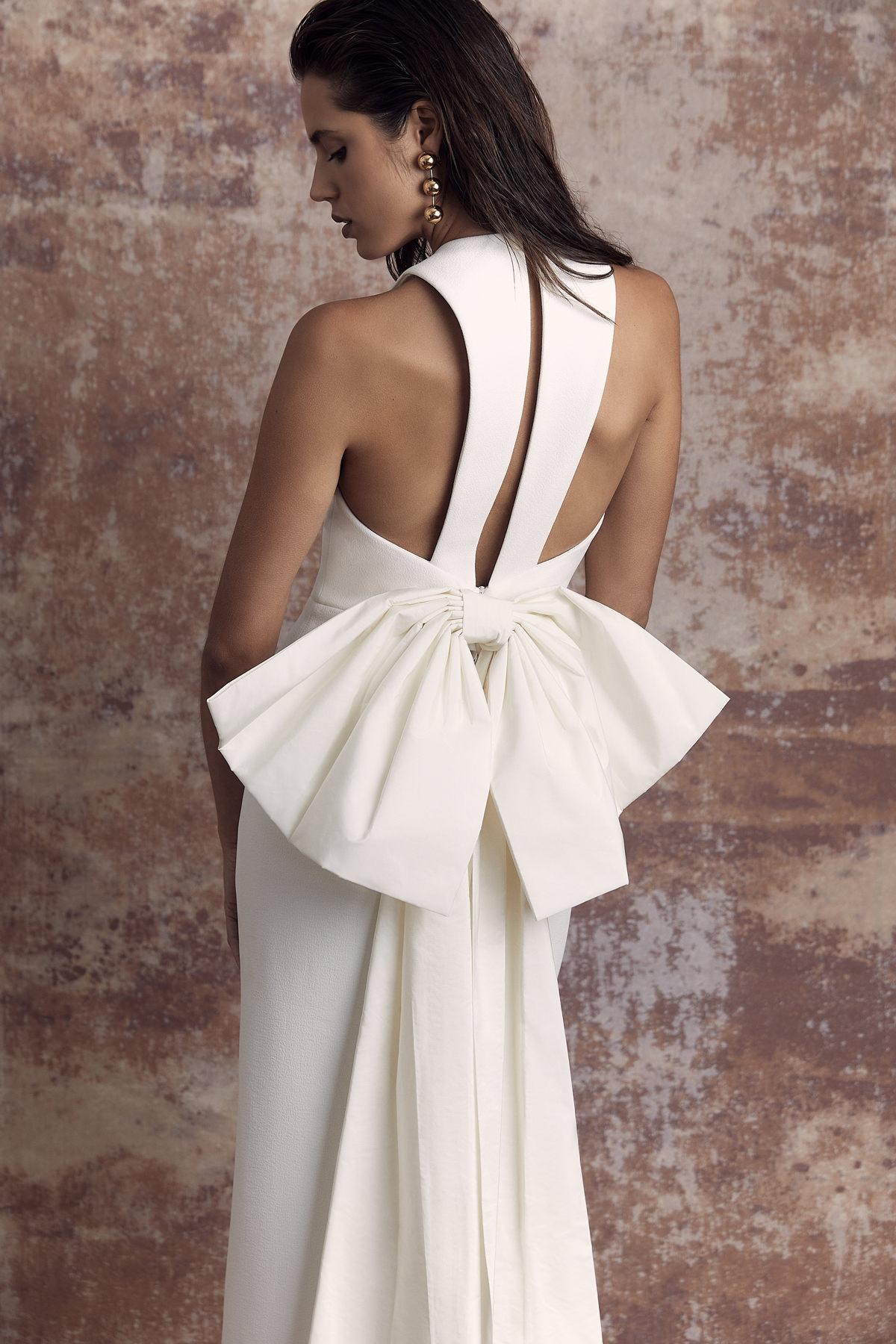 Rebecca Vallance 2020 Wedding Gown Collection - Polka Dot Wedding